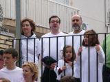 Primera Marcha Urbana Parroquia Inmaculada 144