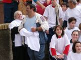 Primera Marcha Urbana Parroquia Inmaculada 147