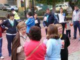 Primera Marcha Urbana Parroquia Inmaculada 14