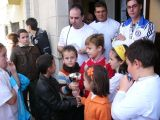 Primera Marcha Urbana Parroquia Inmaculada 182
