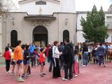 Primera Marcha Urbana Parroquia Inmaculada 18