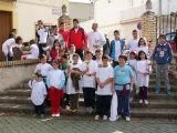 Primera Marcha Urbana Parroquia Inmaculada 193