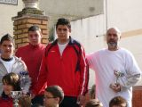 Primera Marcha Urbana Parroquia Inmaculada 195