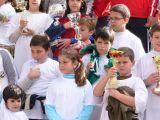 Primera Marcha Urbana Parroquia Inmaculada 196