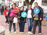 Primera Marcha Urbana Parroquia Inmaculada 28