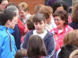 Primera Marcha Urbana Parroquia Inmaculada 40