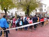 Primera Marcha Urbana Parroquia Inmaculada 45