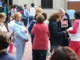 Primera Marcha Urbana Parroquia Inmaculada 7