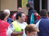 Primera Marcha Urbana Parroquia Inmaculada 8