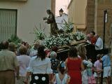 Feria 2005. Procesión