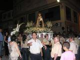 Procesión de la Virgen del Carmen 2008. (2)