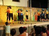Pórtico 2008. Academia de Danza
