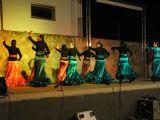 Pórtico 2008. Escuela de Baile y Aerobic