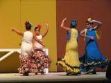 Pórtico de Feria 2008. Concurso de Sevillanas 19-07-08