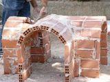 Pórtico de Féria 2006. Concurso de Albañilería 11