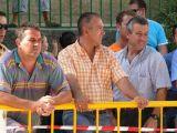 Pórtico de Féria 2006. Concurso de Albañilería 16