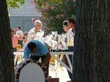 Pórtico de Féria 2006. Concurso de Albañilería 17