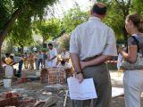 Pórtico de Féria 2006. Concurso de Albañilería 18