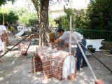 Pórtico de Féria 2006. Concurso de Albañilería 37