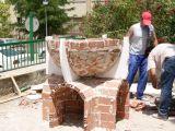 Pórtico de Féria 2006. Concurso de Albañilería 52