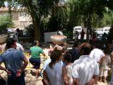 Pórtico de Féria 2006. Concurso de Albañilería 55