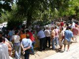 Pórtico de Féria 2006. Concurso de Albañilería 57