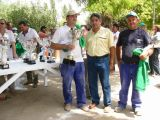 Pórtico de Féria 2006. Concurso de Albañilería 68