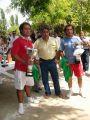 Pórtico de Féria 2006. Concurso de Albañilería 69