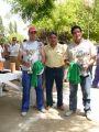 Pórtico de Féria 2006. Concurso de Albañilería 70