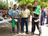 Pórtico de Féria 2006. Concurso de Albañilería 71