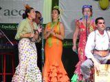 Pórtico de Féria 2006. Gala lucha contra el cancer 23