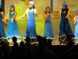 Pórtico de Féria 2006. Gala lucha contra el cancer 27