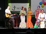 Pórtico de Féria 2006. Gala lucha contra el cancer 34