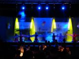 Pórtico de Féria 2006. Gala lucha contra el cancer 3