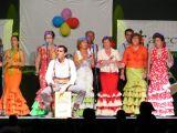 Pórtico de Féria 2006. Gala lucha contra el cancer 45