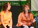 Pórtico de Féria 2006. Gala lucha contra el cancer 46