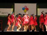 Pórtico de Féria 2006. Gala lucha contra el cancer 4
