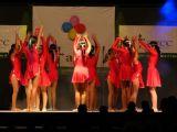 Pórtico de Féria 2006. Gala lucha contra el cancer 5