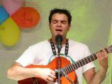 Pórtico de Féria 2006. Gala lucha contra el cancer 89