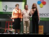 Pórtico de Féria 2006. Gala lucha contra el cancer 92