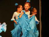 Pórtico de Féria 2006. Muestra de Baile 11