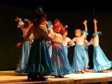 Pórtico de Féria 2006. Muestra de Baile 13
