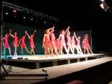 Pórtico de Féria 2006. Muestra de Baile 16