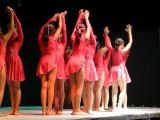 Pórtico de Féria 2006. Muestra de Baile 17