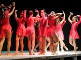 Pórtico de Féria 2006. Muestra de Baile 18