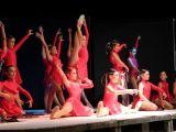 Pórtico de Féria 2006. Muestra de Baile 21
