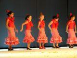 Pórtico de Féria 2006. Muestra de Baile 25