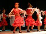 Pórtico de Féria 2006. Muestra de Baile 2