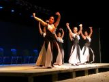 Pórtico de Féria 2006. Muestra de Baile 31