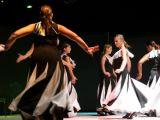 Pórtico de Féria 2006. Muestra de Baile 32